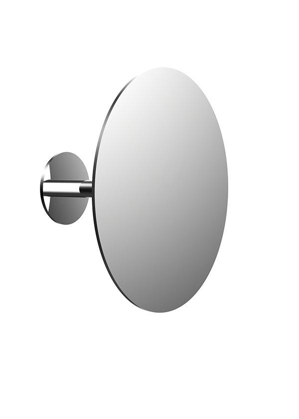 Stick-on make up spejl 200mm