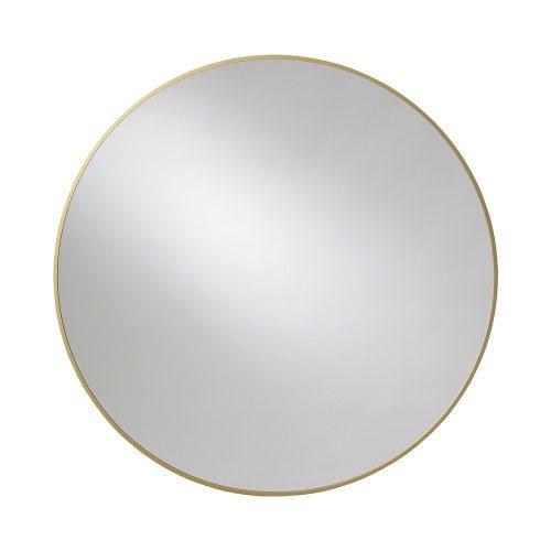 SILJAN Stilfuldt spejl